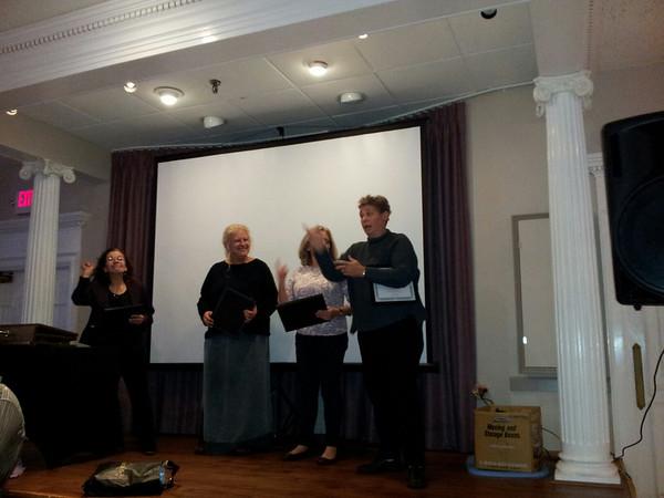 Our Deaf Survivors Center Oct 2014